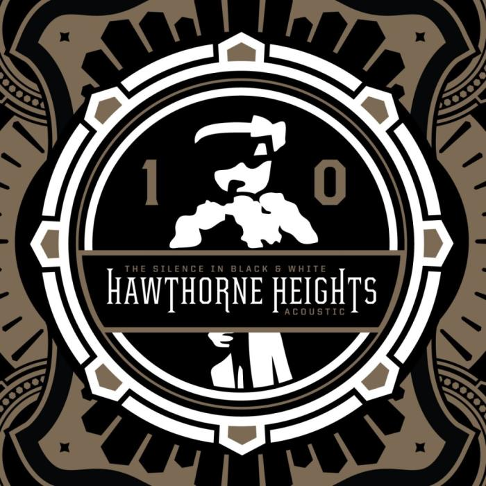 Hawthorne Heights / A Story Told / Time And Distance / Motion Theatre / Meet Me In The Matinee