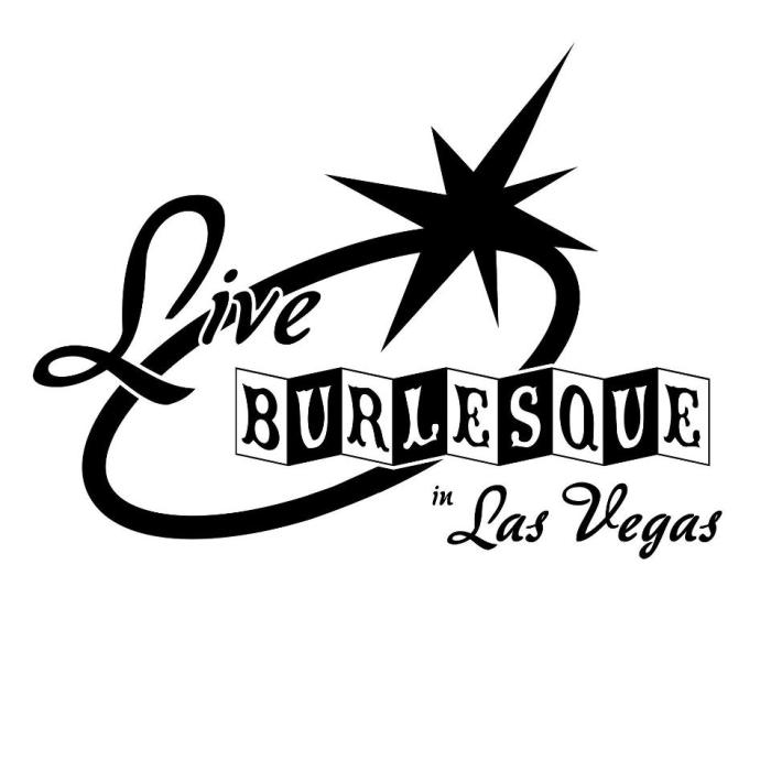Live Burlesque in Las Vegas
