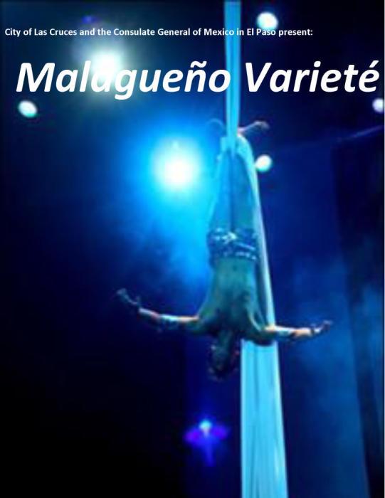Malagueño Varieté