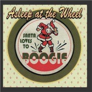Asleep At The Wheel - Santa Wants to Boogie Show