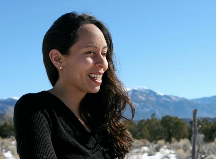 Elena Trujillo