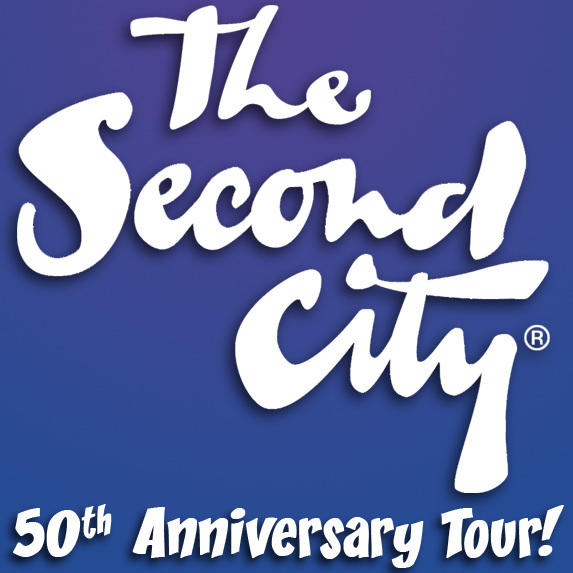 The Second City 50th Anniversary Tour