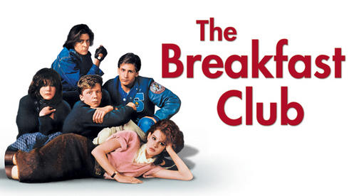 The Breakfast Club 30th Anniversary