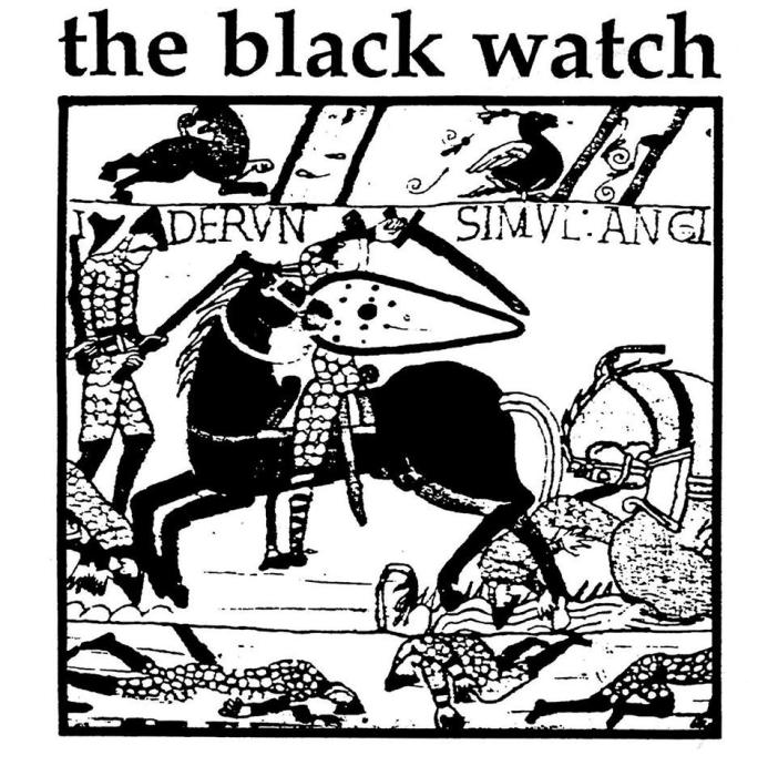 The Black Watch (LA) and More TBA