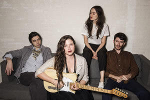 Jolie Holland w/ Shy Hunters
