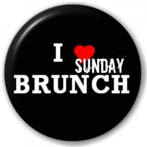 Sunday Brunch!