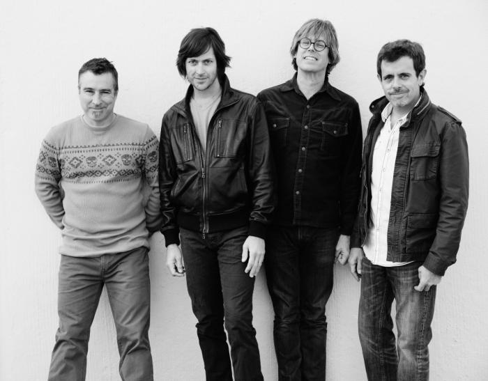 Old 97s  w/ David Wax Museum
