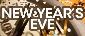 New Years Eve Party w/ Dueling Pianos + Dinner