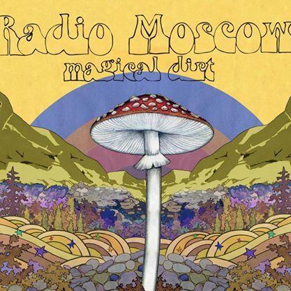 Radio Moscow / Deadbeats And Barkers / Farnsworth