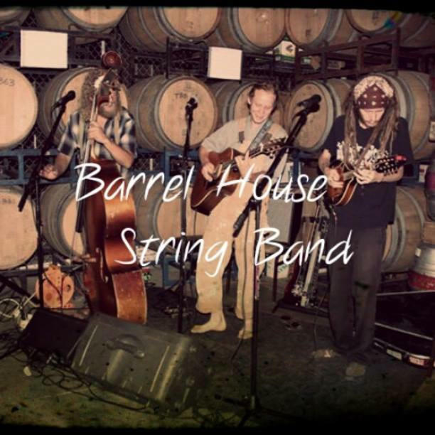 Barrel House String Band