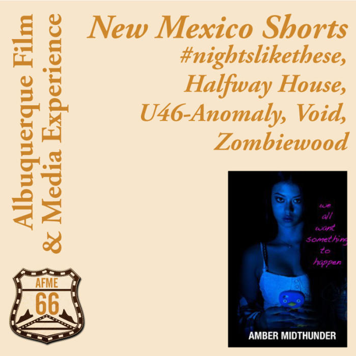 New Mexico Shorts