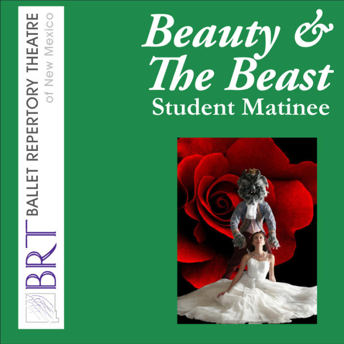 Beauty and the Beast - Student Matinee