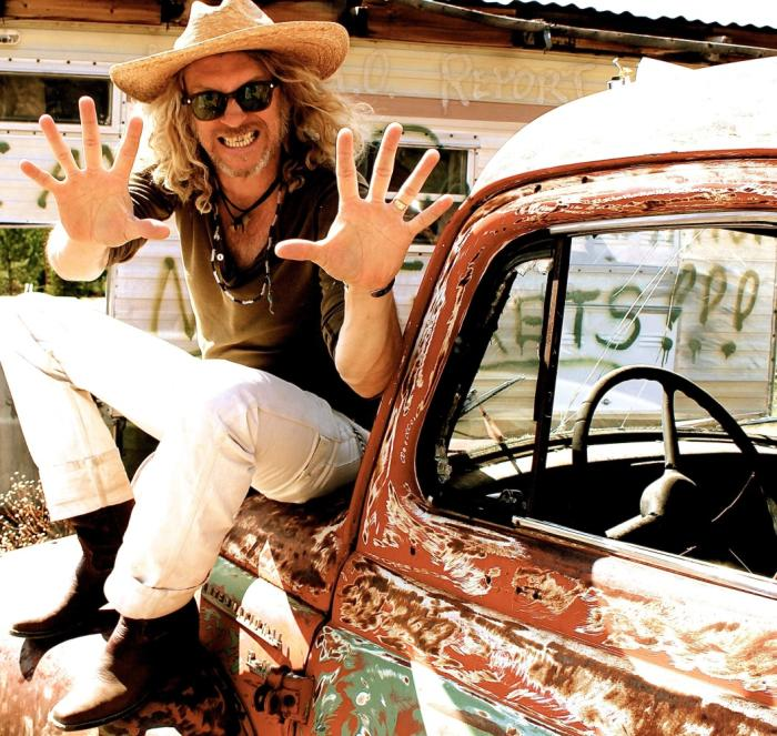 Jimbo Mathus w/ special guests