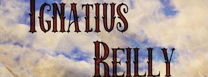 Ignatious Reilly