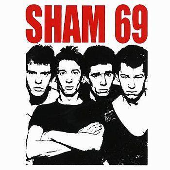 SHAM 69 (UK Punk Legends!!)   The Attack   TBA