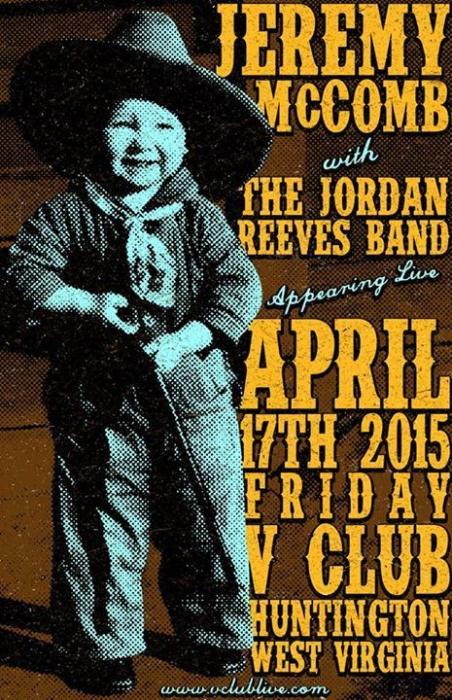 Jeremy McComb / The Jordan Reeves Band