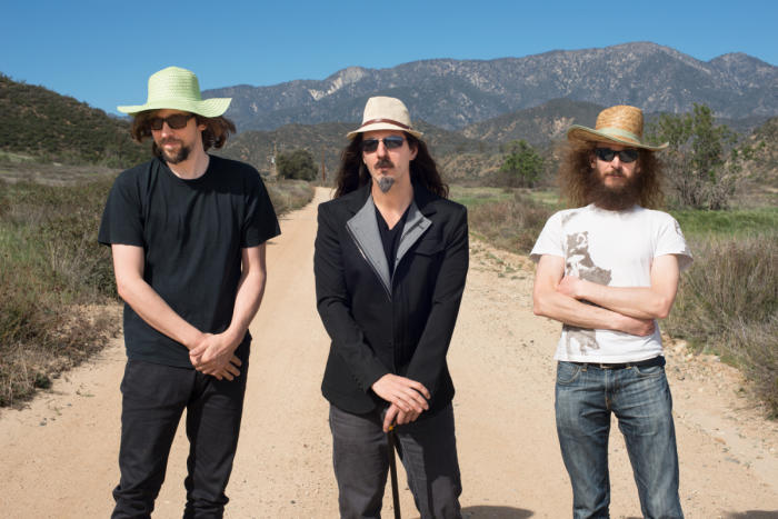 The Aristocrats / Travis Larson Band