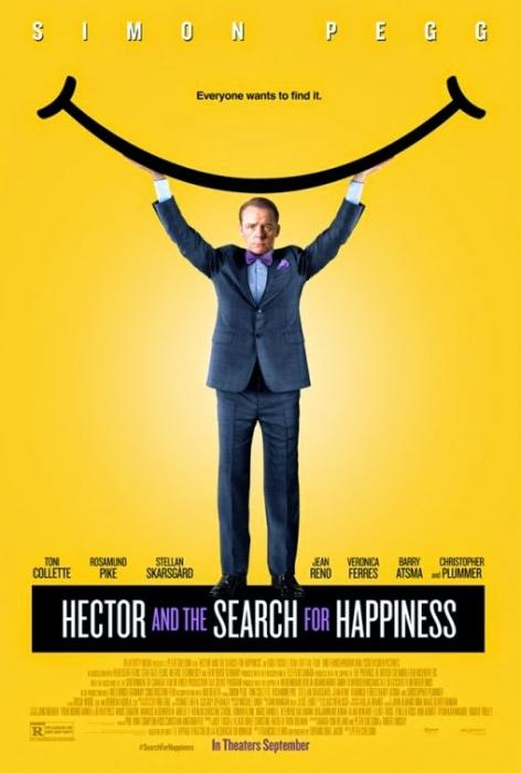 HECTOR AND THE SEARCH FOR HAPPINESS (Free Screening)