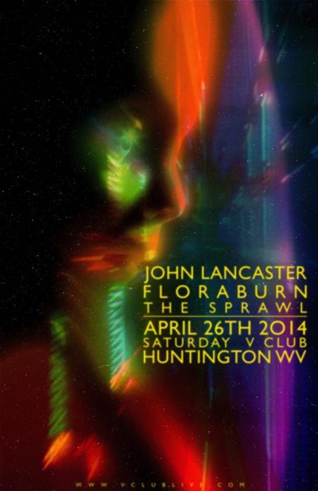 John Lancaster / Floraburn / The Sprawl