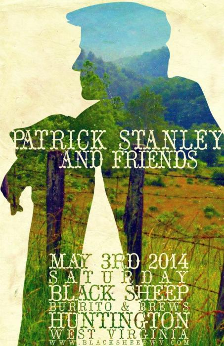 Patrick Stanley & Friends