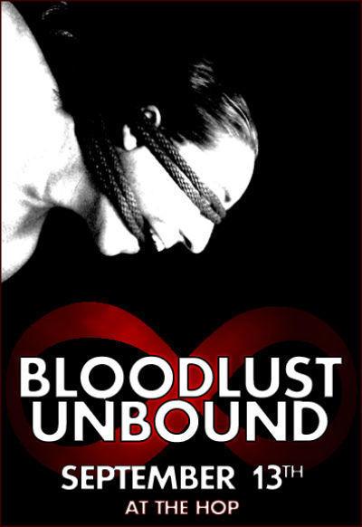 """""""Bloodlust Unbound"""""""