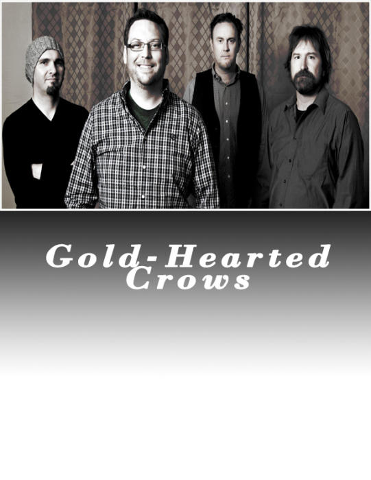 EOT:Gold-Hearted  Crows
