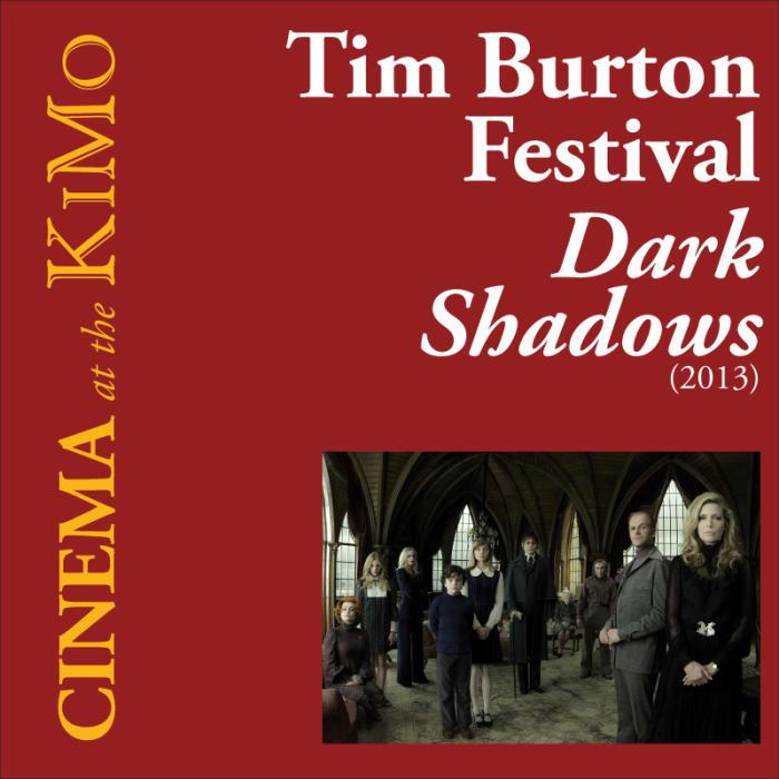 Dark Shadows (2013)