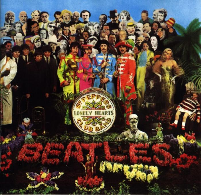 Quixotes Supergroup Album Residency: Sgt. Peppers Lonely Hearts Club Band