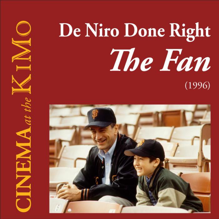 The Fan (1999)