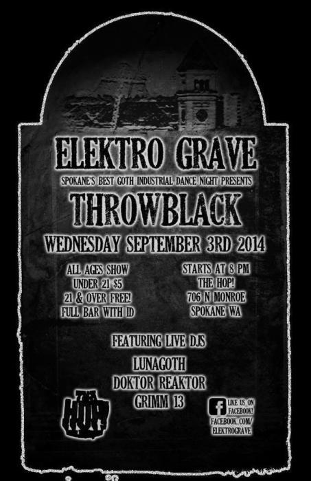 Elektro Grave