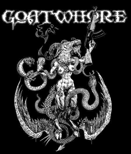 GOATWHORE | Ringworm | Theories | Fat Stupid Ugly People