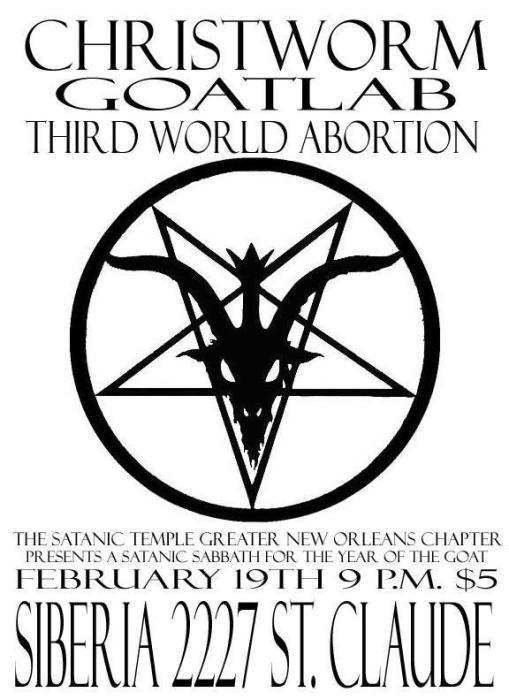 Christworm   Third World Abortion   Goatlab