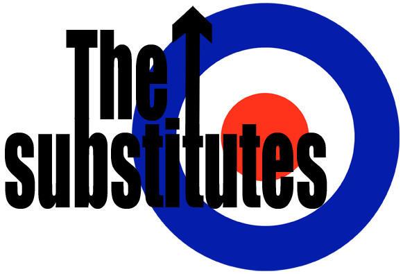 THE SUBSTITUTES / VERONICA