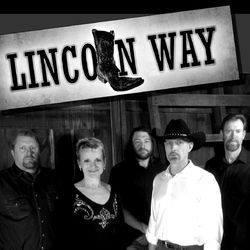 Lincoln Way Band