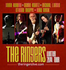 The Ringers feat Jimmy Herring / Drew Emmitt Band