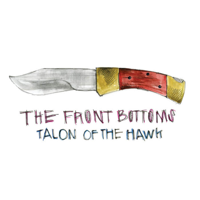 The Front Bottoms / The So So Glos