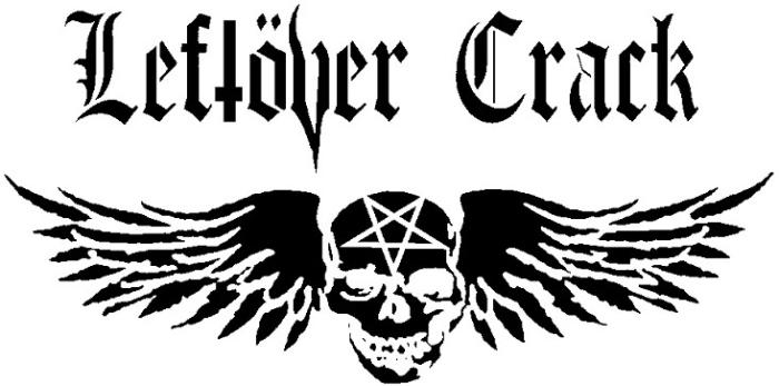 LEFTOVER CRACK, Blackbird Raum, Juicy Karkass
