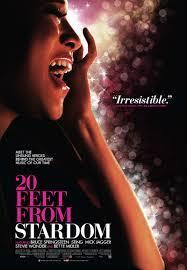 "Lisa Fischer: ""20 Feet from Stardom"" Screening and Performance"