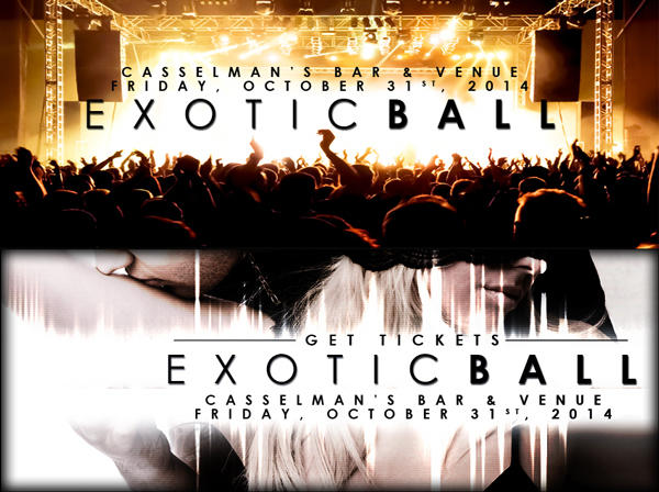 ExoticBall