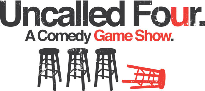 Uncalled Four. A Comedy Game Show