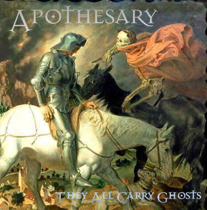 Apothesary, Repaid in Blood