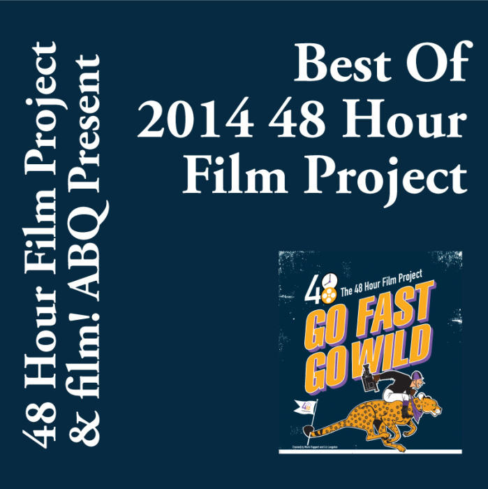 The Best 48 Hour Films 2014