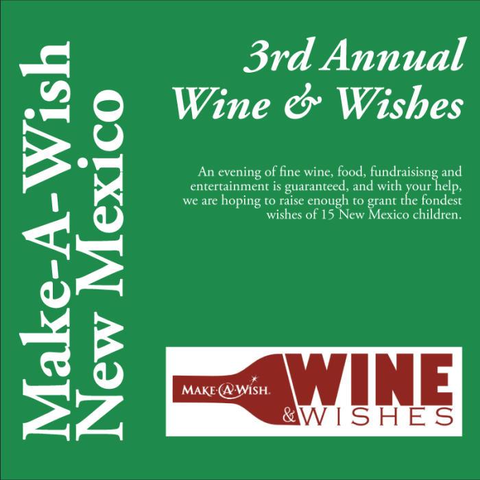 Wine & Wishes 2015
