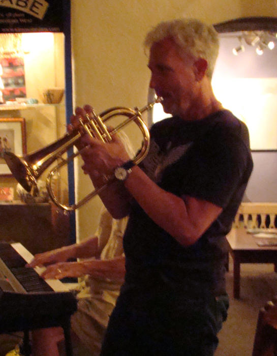 Ron Helman Quartet