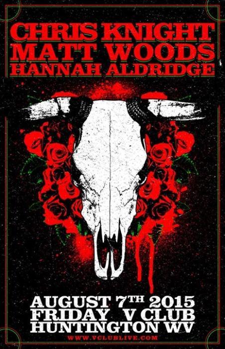 Chris Knight / Matt Woods / Hannah Aldridge