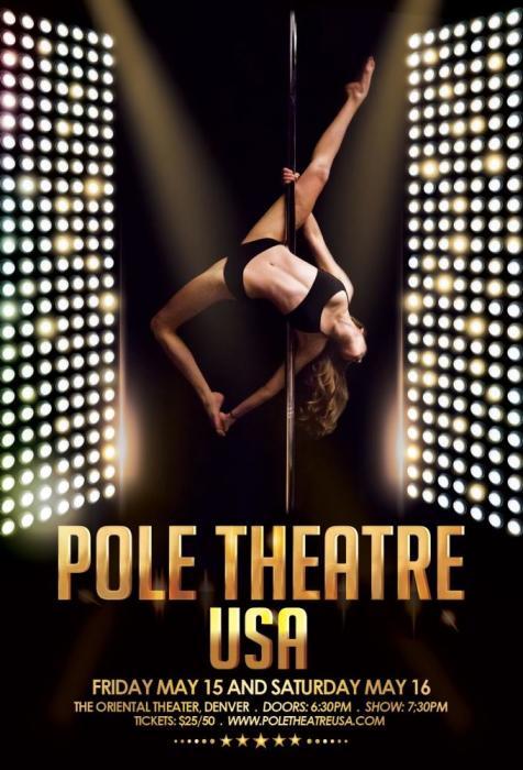 Pole Theatre USA