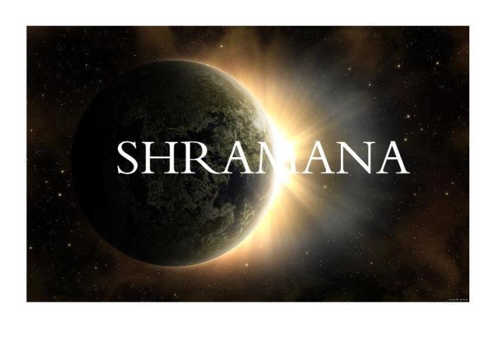 Shramana, Saxeus