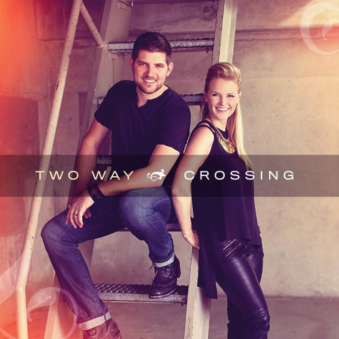 Two Way Crossing w/ Christie Gerwinat / Grant Garland