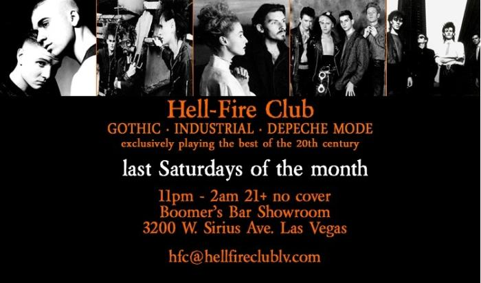 Hell-Fire Club