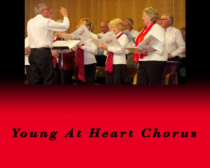 EOT:Young At Heart Chorus
